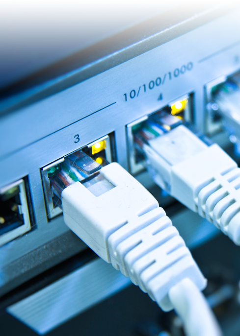 Computer Network and WI-FI Installations